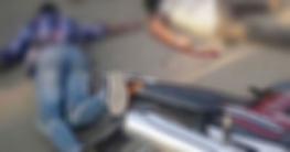 অসুস্থ ভাগনিকে দেখে ফেরার পথে লাশ হলেন মামা