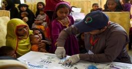 পরিবারে কারো নেই, তবুও এক গ্রামের ৯০০ শিশুই এইডসে আক্রান্ত