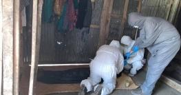 করোনাযুদ্ধে জয়ী হতে কমলনগরের চিকিৎসকরা তৎপর