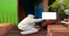 কমলনগরে আত্নগোপনে যাওয়া সেই নারীর করোনা শনাক্ত