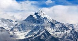 ফের এভারেস্টের উচ্চতা পরিমাপের ঘোষণা নেপাল ও চীনের