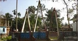 কমরেড তোয়াহা স্মৃতিসৌধ - লক্ষ্মীপুর