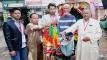 লক্ষ্মীপুরে 'মানবতার বন্ধু' সামাজিক সংগঠনের অটোরিকশা বিতরণ