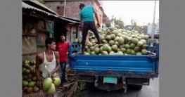 রায়পুরে কোটি টাকার বানিজ্য