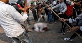 দিল্লিতে সহিংসতায় নিহত বেড়ে ২৪, ঘর ছাড়ছেন আতঙ্কিত লোকজন