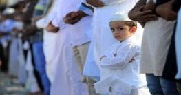 শিশুদের মসজিদে প্রবেশে বাধা নয়, উৎসাহ দিন