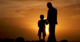 ছেলেকে নিয়ে বাবার স্বপ্ন পূরণ হলো না