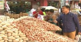 পেঁয়াজ-আলু চার গুণ দামে বিক্রি, ৫০ লাখ টাকা জরিমানা