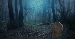 কেন সুন্দর গন্ধ ভেসে আসে যুবতীর কবর থেকে…কেন?