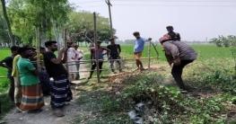 উল্লাপাড়ায় স্বেচ্ছায় লকডাউনে তিন হাজার পরিবার